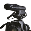 SOUNDSATION Cam Audio Pro Mic Telecamera - La Pietra Music Planet - 1