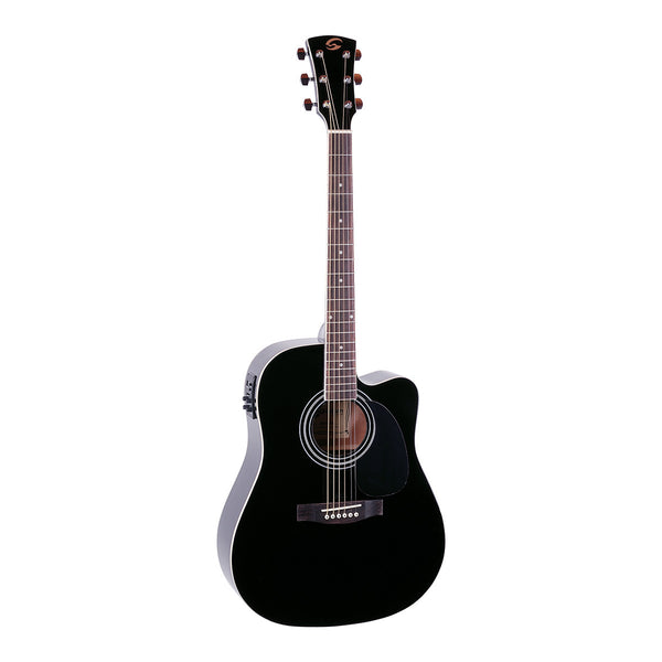 SOUNDSATION Dg200 Ce Black - La Pietra Music Planet - 1