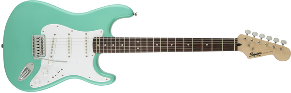 SQUIER  FSR Bullet® Stratocaster® Laurel Fingerboard Sea Foam Green