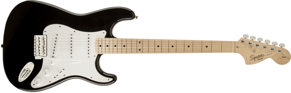 SQUIER Affinity Series™ Stratocaster®  Mn Black