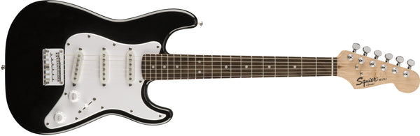 SQUIER Strato Affinity Mini Black V.2