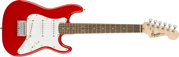 SQUIER Strato Affinity Mini Torino Red V.2