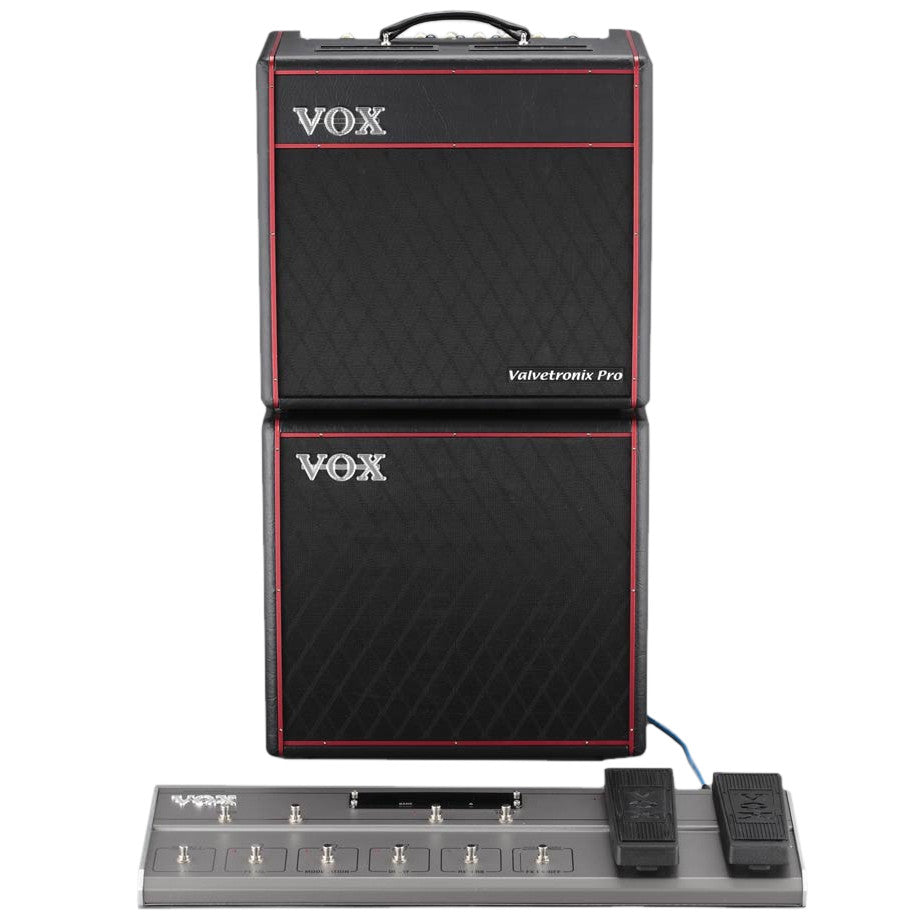 VOX Vtx300 Stack Limited Edition - La Pietra Music Planet - 1