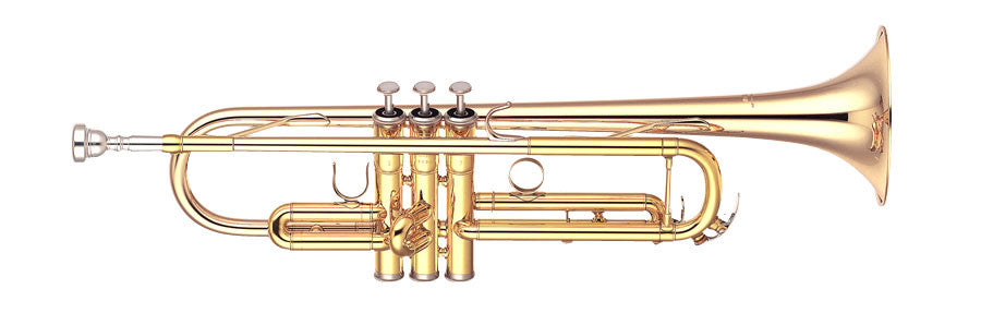 YAMAHA YTR 4335 G Tromba in SIb Gold - La Pietra Music Planet