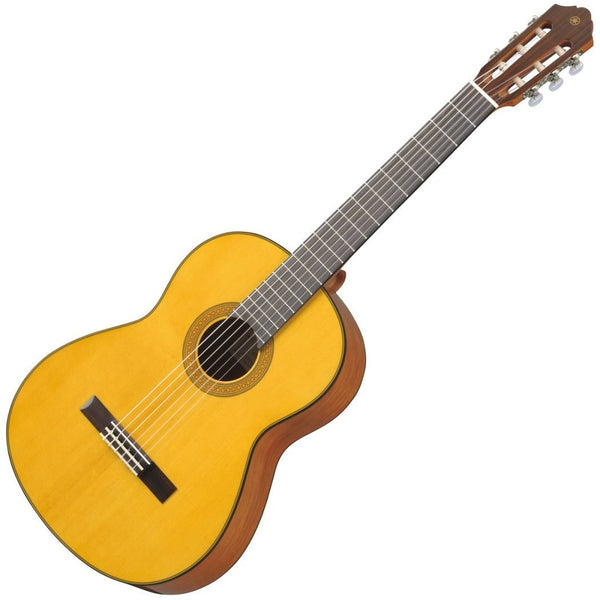 YAMAHA CG142S 4/4 Natural - La Pietra Music Planet