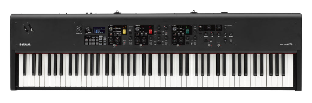 YAMAHA CP88 New 2019!