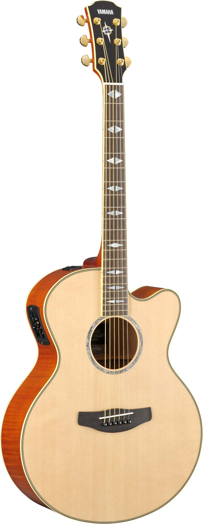 YAMAHA CPX1000 Natural - La Pietra Music Planet