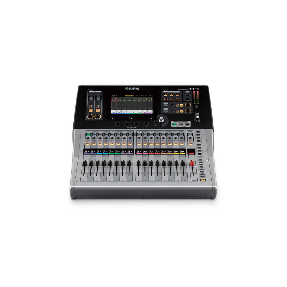 YAMAHA TF1 Mixer Digitale 16 Canali - La Pietra Music Planet - 1