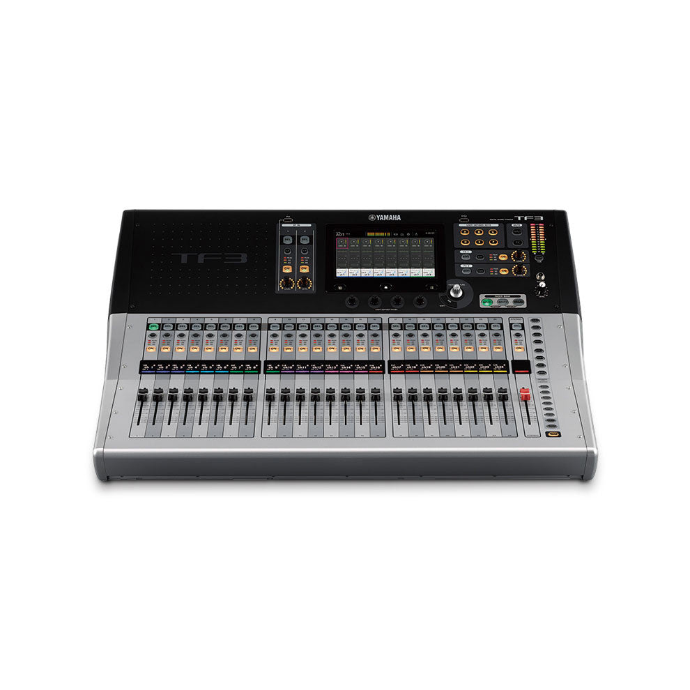 YAMAHA TF3 MIxer Digitale 24 Canali New! - La Pietra Music Planet - 1