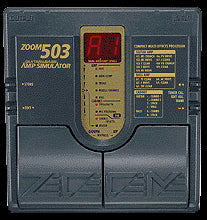 ZOOM 503 Amp Simulator - La Pietra Music Planet
