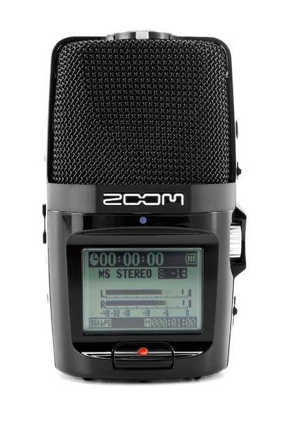 ZOOM H2n - La Pietra Music Planet - 1