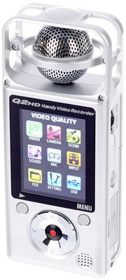 ZOOM Q2Hd + Apq2HD - La Pietra Music Planet - 1