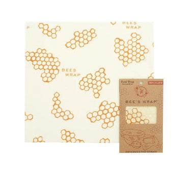 Pack of 3 Large Bee's Wrap
