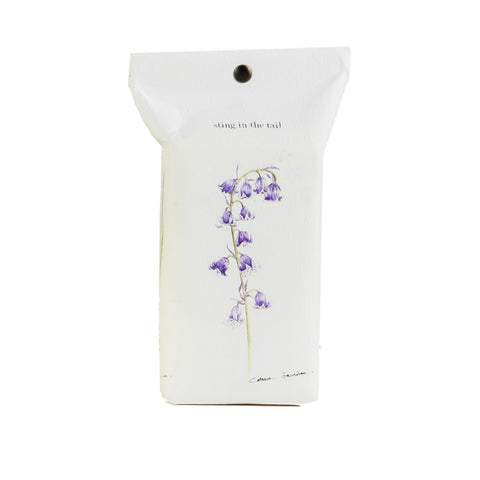 Botanical Bluebell Scented Soap