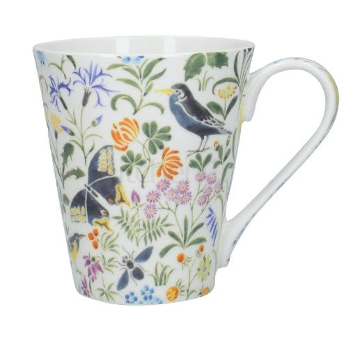 V&A Bee Garden Boxed Mug
