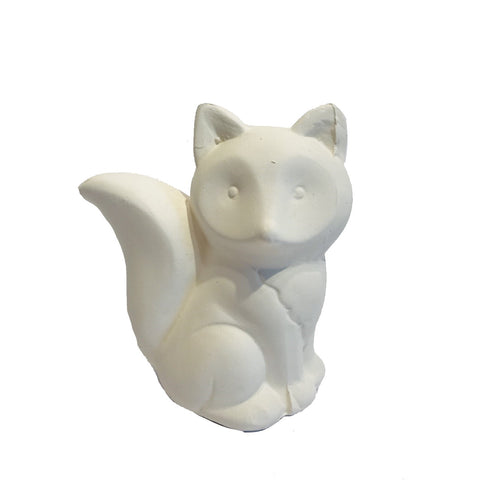 Fox Money Box Craft Kit