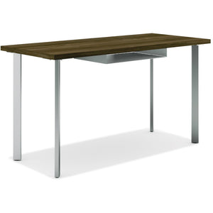 Fixed Height | 42 x 24 Table Desk with Pencil Drawer