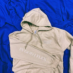 (Limited Edition) Sand Colored Hoodie