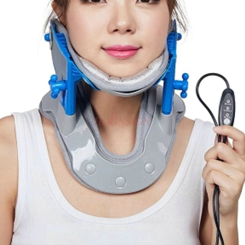 BR Neck Traction Device