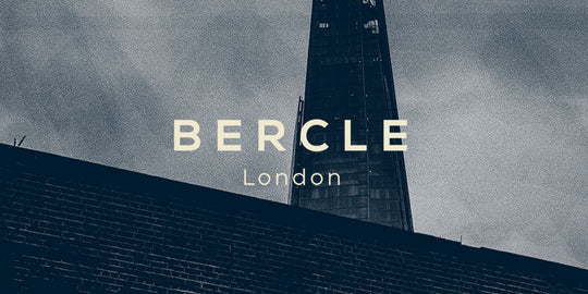 Hi, We're Bercle London...