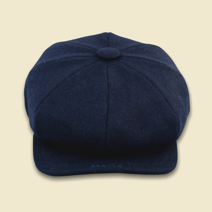 THE NEWSBOY CAP (KICKSTARTER PRODUCT)