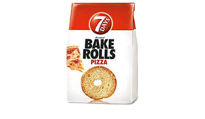 BAKE ROLLS PIZZA STAR 160G
