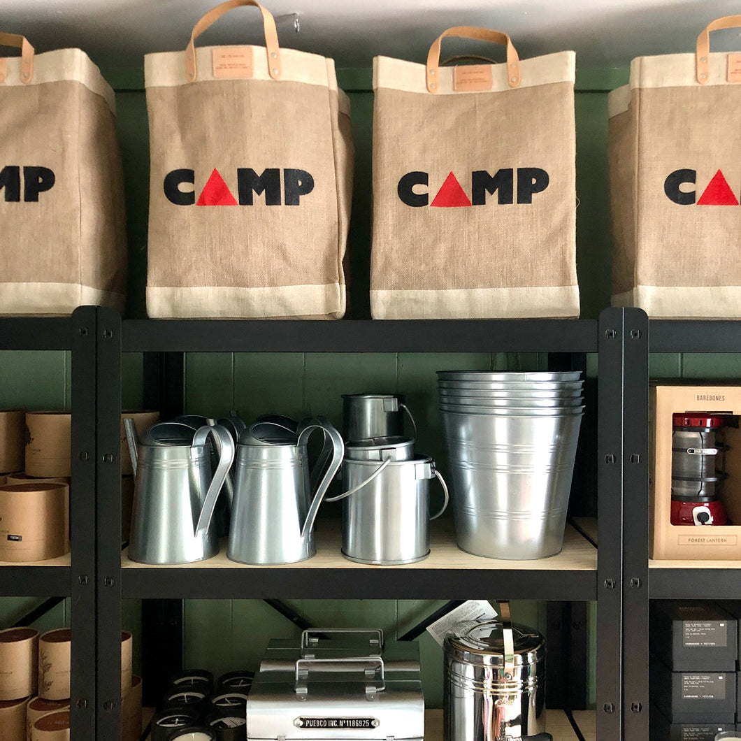 CAMP MARKET BAG
