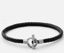 Load image into Gallery viewer, ATLAS BRACELET SILVER
