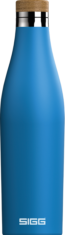 SIGG 0,5 L Meridian Electric Blue
