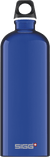 SIGG 1,0 L Traveller Dark Blue juomapullo