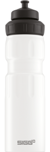 SIGG 0,75 L WMB Sports White Touch juomapullo