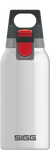 SIGG 0,3 L Hot & Cold ONE White termospullo