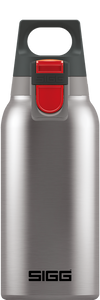 SIGG 0,3 L Hot & Cold ONE harjattu termospullo