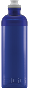 SIGG 0,6 L Feel Blue juomapullo