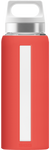 SIGG 0,65 L Dream Scarlet lasipullo