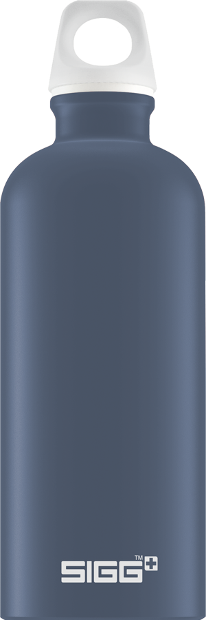 SIGG 0,6 L Lucid Midnight Touch juomapullo