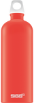 SIGG 1,0 L Lucid Scarlet Touch juomapullo