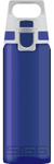 SIGG 0,6 L Total Color Blue juomapullo