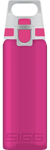 SIGG 0,6 L Total Color Berry juomapullo