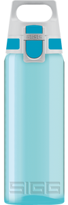 SIGG 0,6 L Total Color Aqua juomapullo