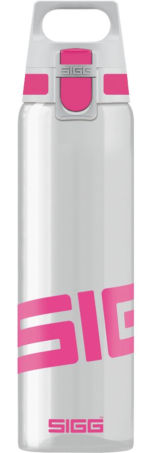 SIGG 0,75 L Total Clear ONE Berry juomapullo