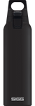 SIGG 0,5 L Hot & Cold ONE Black termospullo