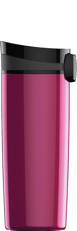 SIGG 0,5 L Miracle Mug Berry termosmuki