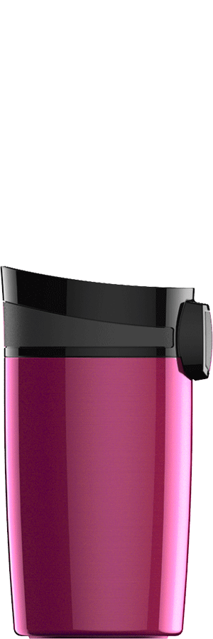 SIGG 0,3 L Miracle Mug Berry termosmuki