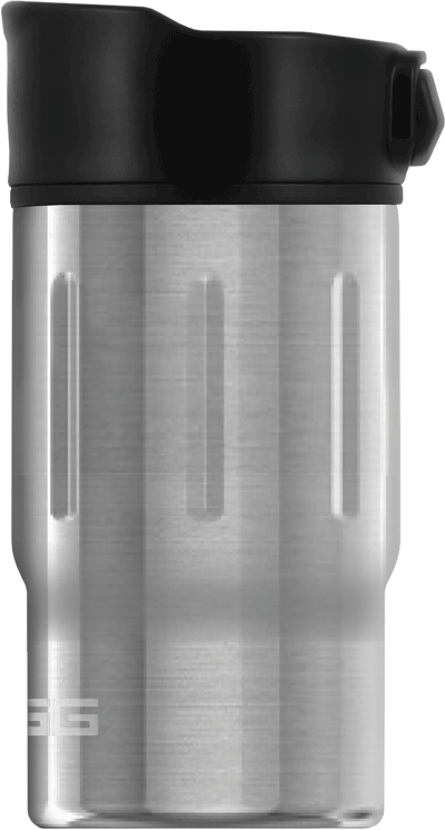 SIGG 0,3 L Gemstone Mug Selenite termosmuki