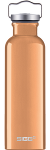 SIGG 0,75 L Original Copper juomapullo