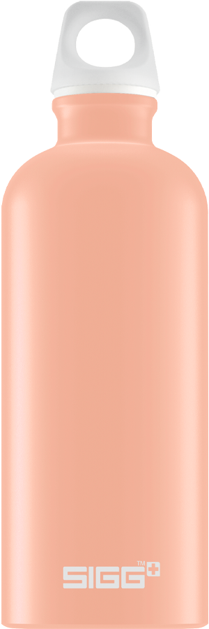 SIGG 0,6 L Lucid Shy Pink Touch juomapullo