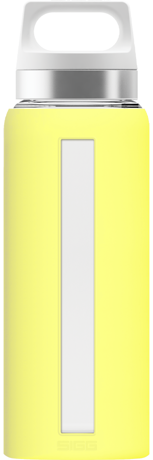SIGG 0,65 L Dream Ultra Lemon lasipullo