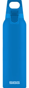 SIGG 0,5 L H&C ONE Electric Blue terŠksinen termosmuki