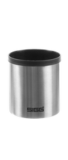 SIGG 0,75 L Hot & Cold Brushed Cup